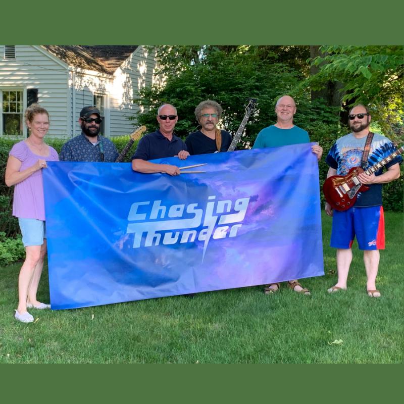 Chasing Thunder Band