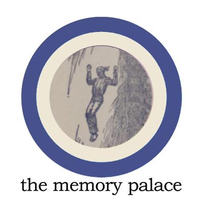 The Memory Palace:  High Falls