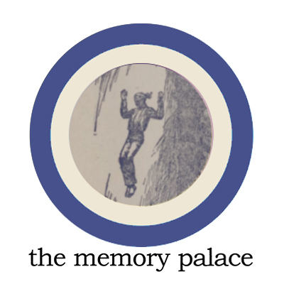 The Memory Palace:  High Falls