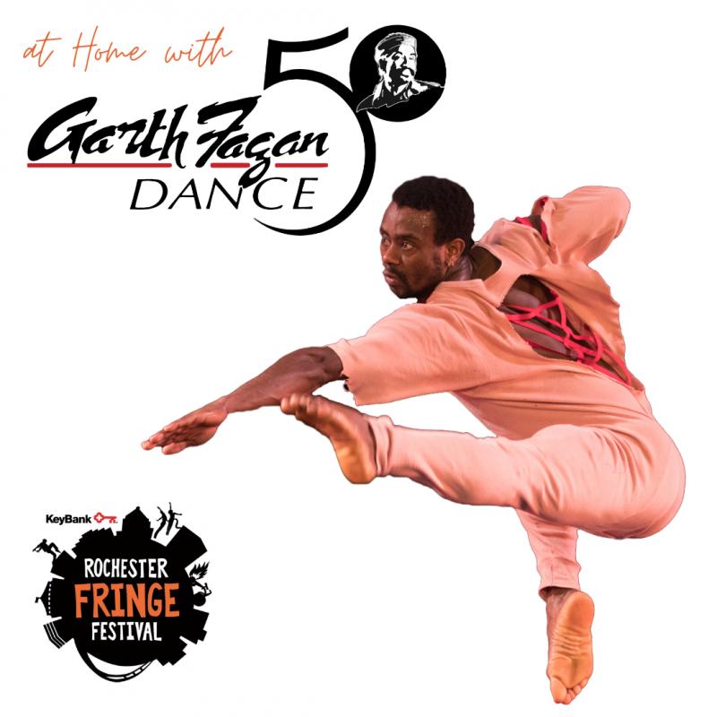 At Home with Garth Fagan Dance