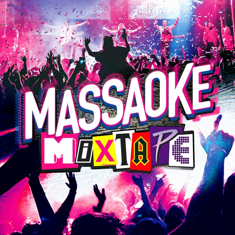 Massaoke: MixTape