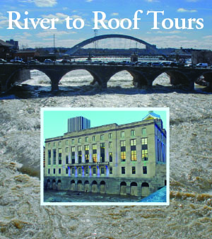 Rundel River to Roof Tours