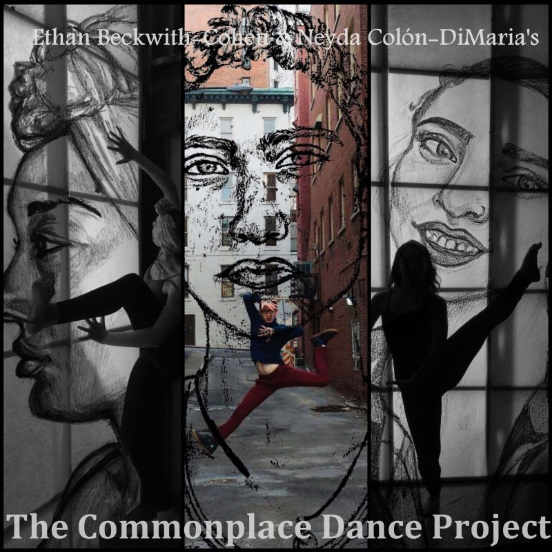 The Commonplace Dance Project