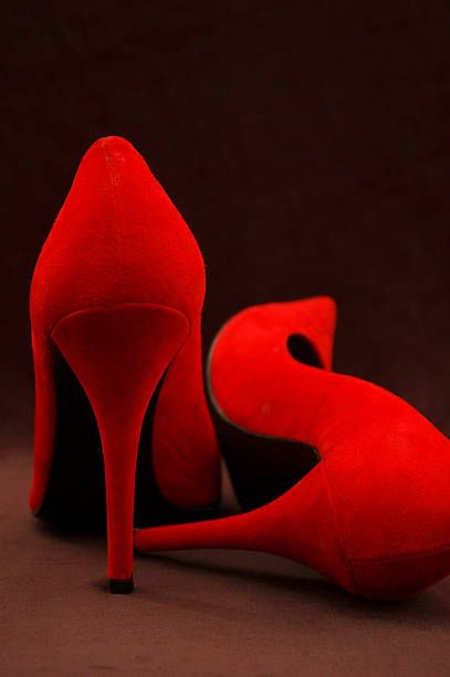 Rosalba's Dream Me Pumps