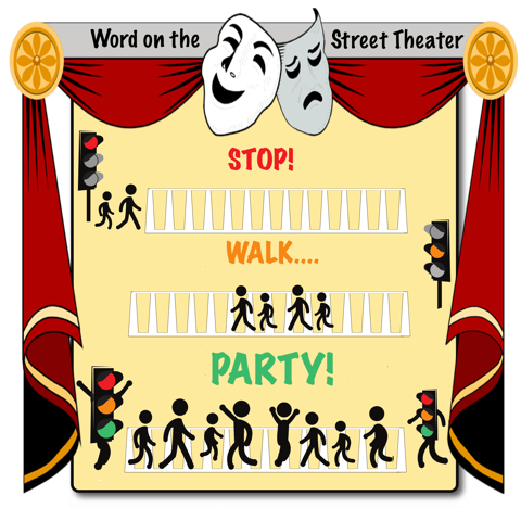 Word on the Street Theater