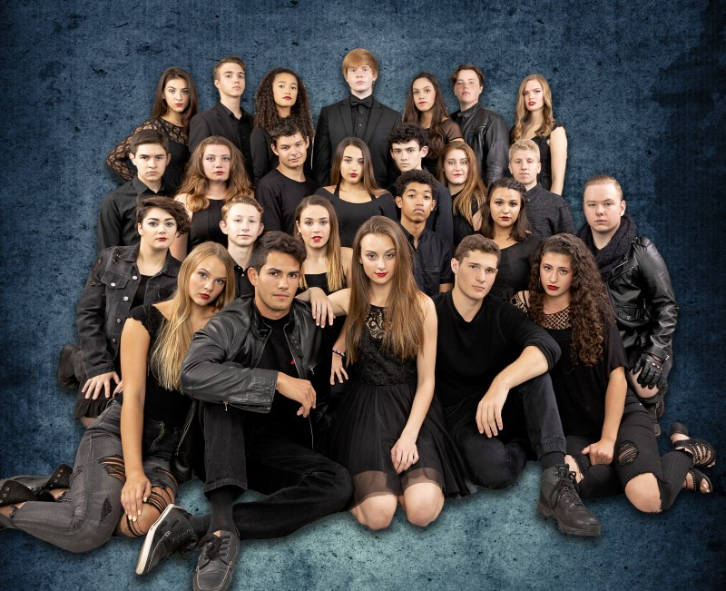 ROC City Singers