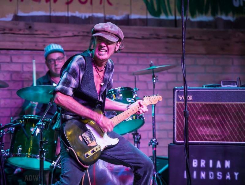 Brian Lindsay Band