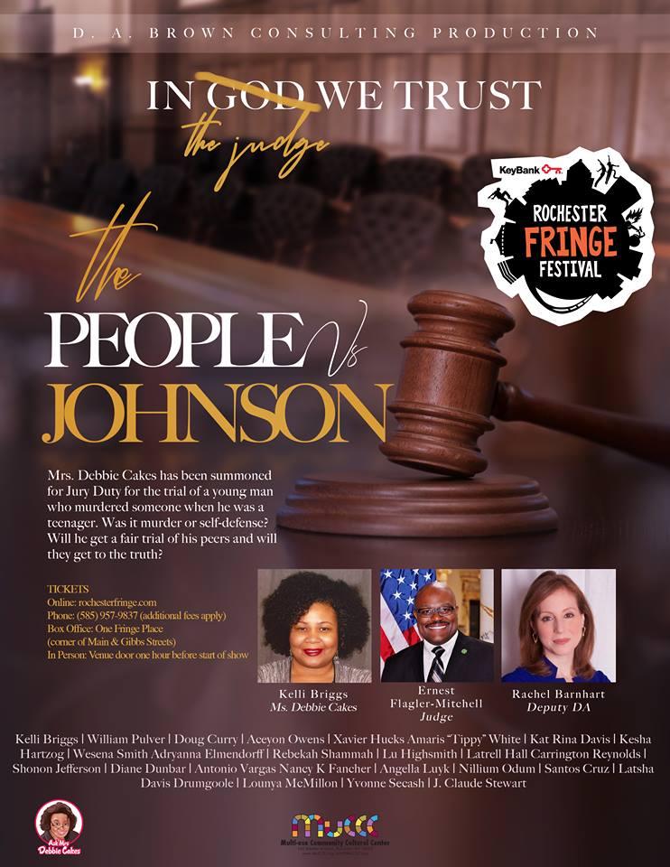 People vs. Johnson