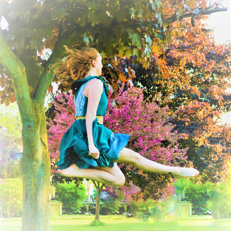 Playing with Potential: Expanding the Irish Dance Tradition