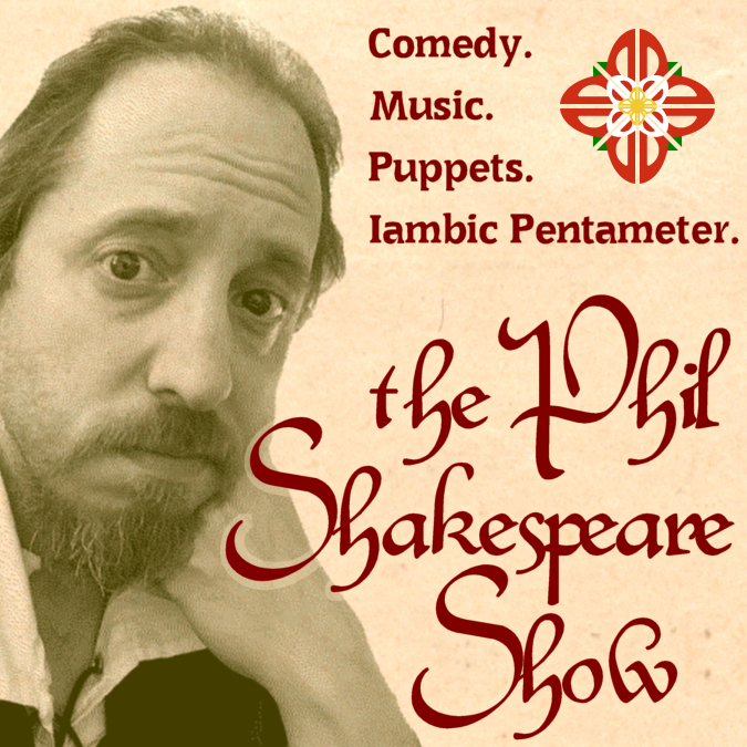 The Phil Shakespeare Show
