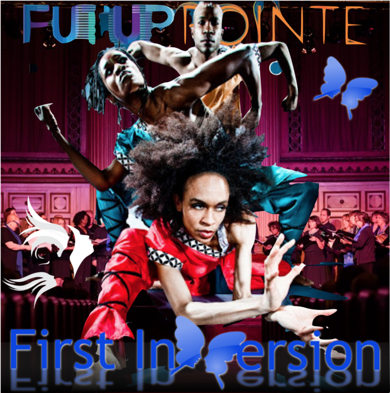 Holding on Through Song II: Embodying the African-American Spiritual with FuturPointe Dance and First Inversion