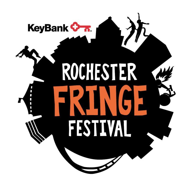 Ready for the Big One? The Edinburgh Fringe!