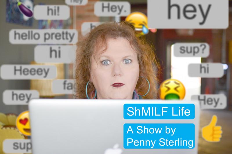 ShMILF Life