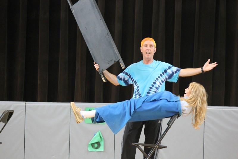 Jedlie's Magic Circus