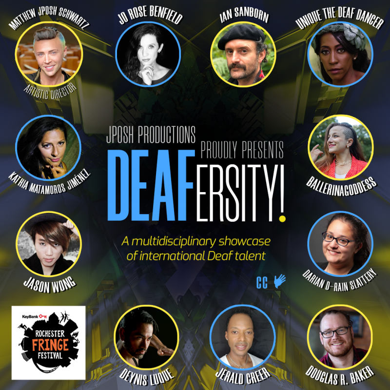 DEAFersity!