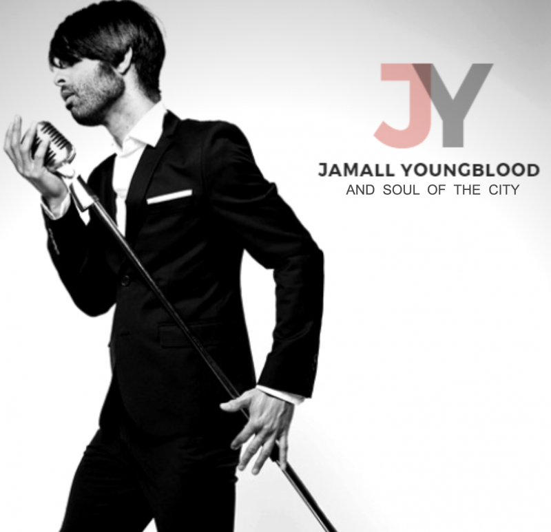 Jamall Youngblood and Soul Of The City