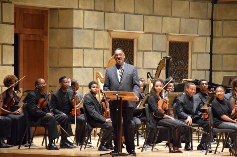 Celebrating the Life of Paul J. Burgett through Music
