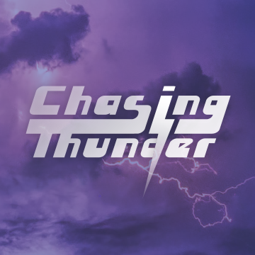 Chasing Thunder Band