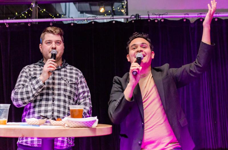 The Innerloop Blog Comedy Variety hour!