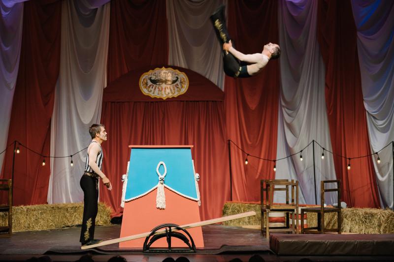 A Circus Show