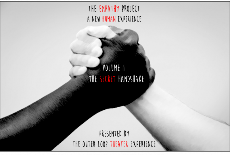 The Empathy Project: a new human experience | Volume II