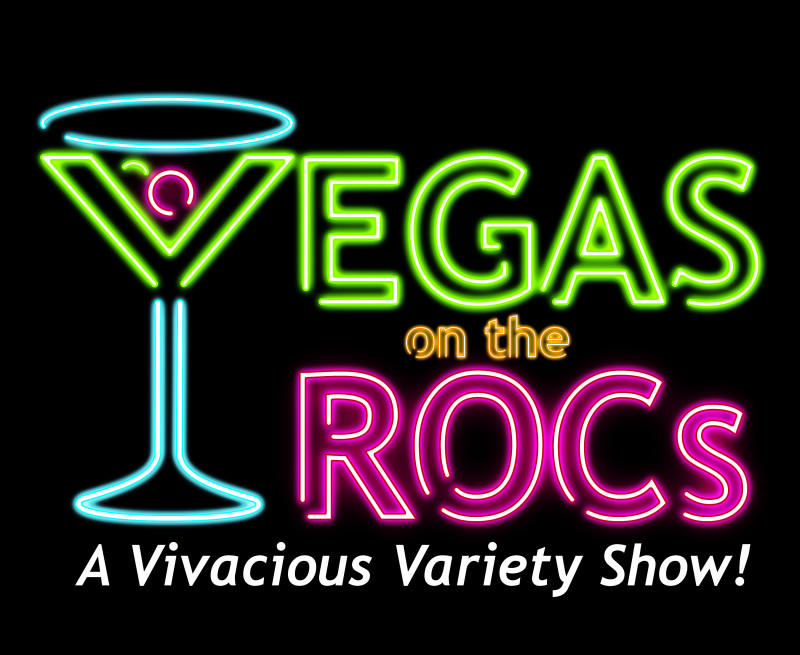 Vegas on the ROCs