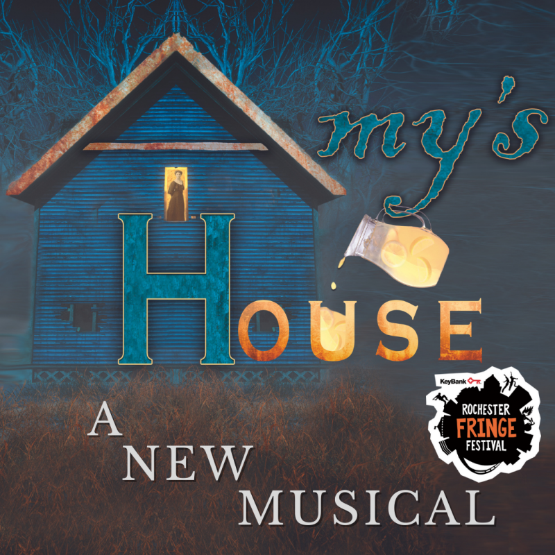 AMY'S HOUSE
