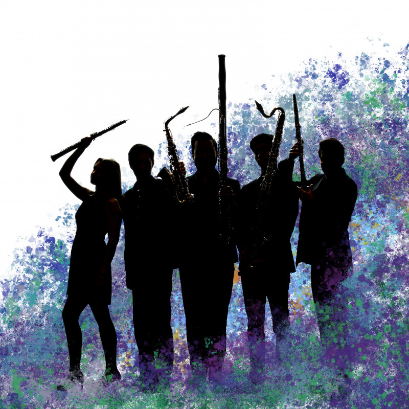 Sequoia Reed Quintet