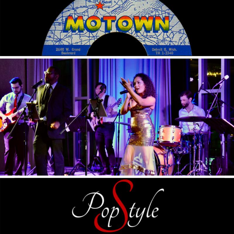 Motown, PopStyle!