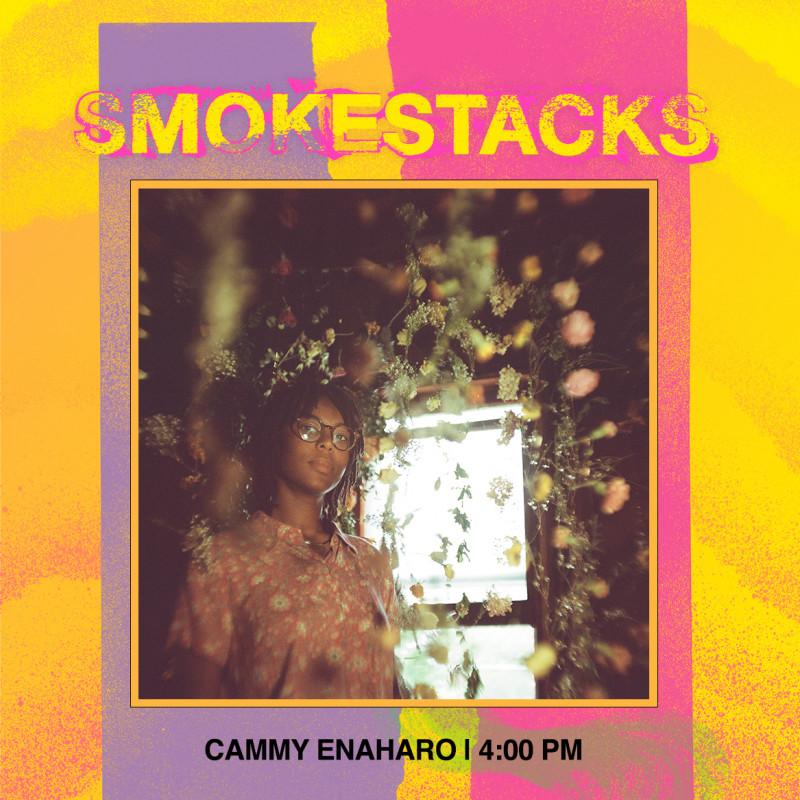 Cammy Enaharo
