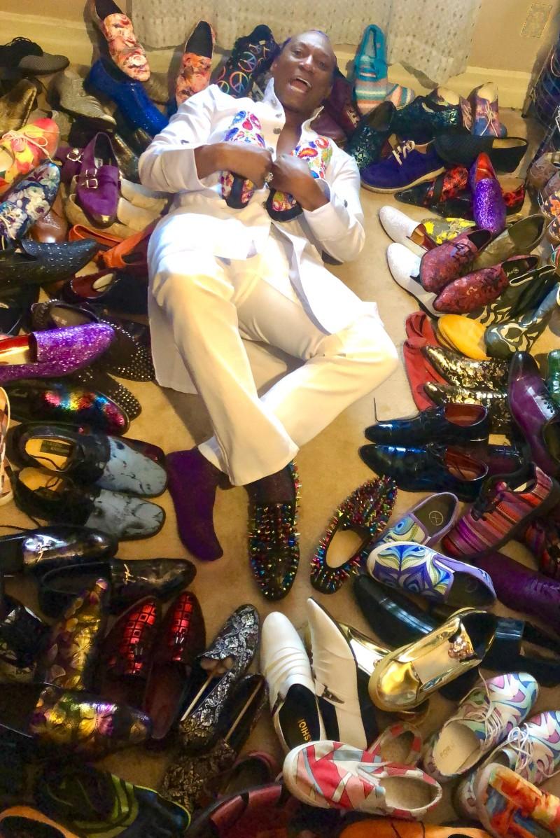 Shoe Stories: