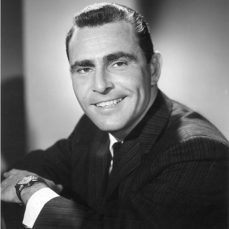 Singing Serling: An Evening of Songs Inspired by Specific Episodes of The Twilight Zone
