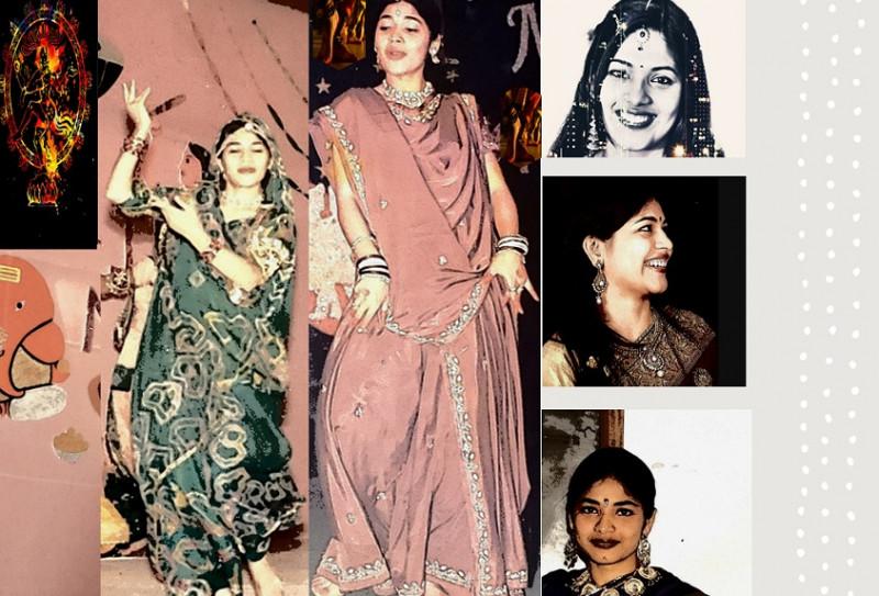 Piya se Naina: A Semi-Classical Indian Dance Recital
