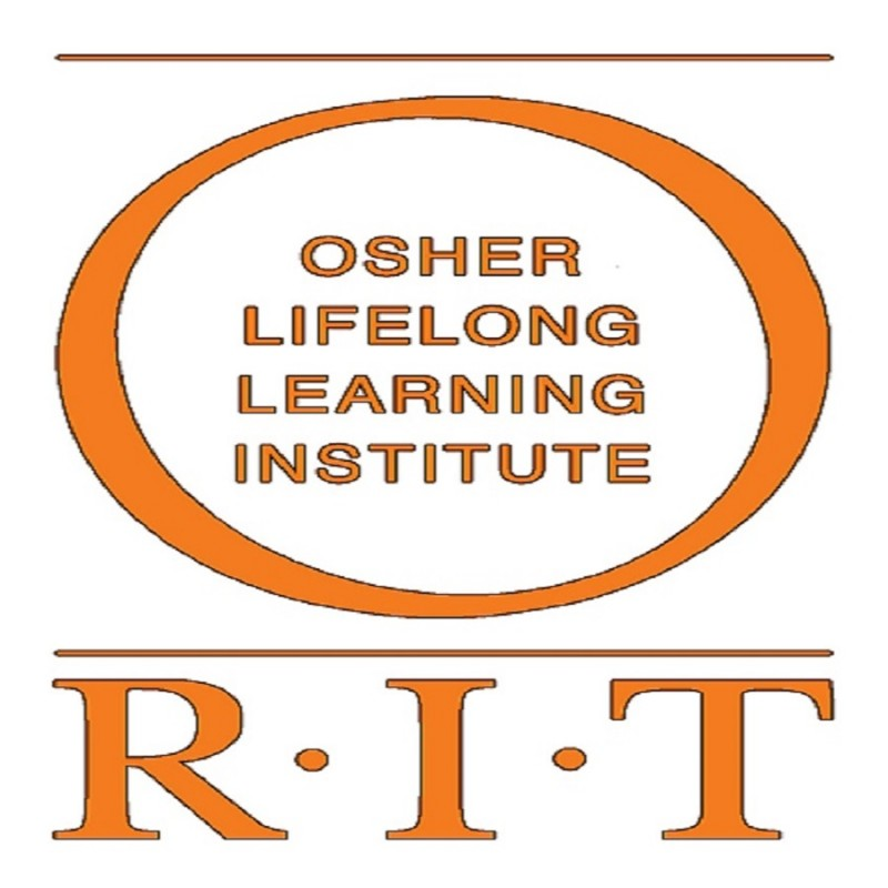 Osher Lifelong Learning Institute Artists