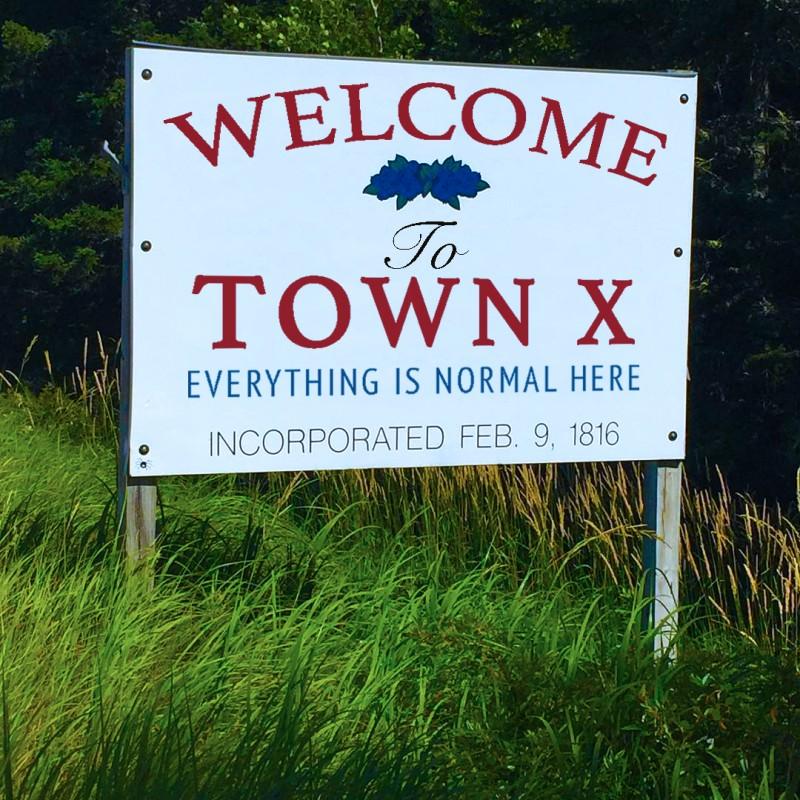 Town X
