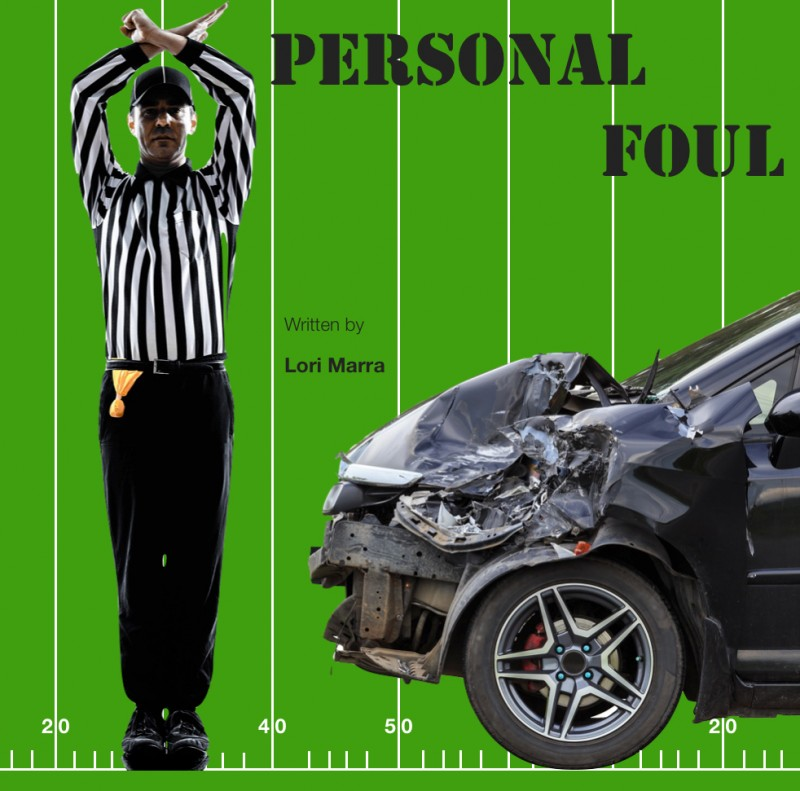 Personal Foul: A Play Reading