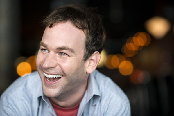 An Evening with Mike Birbiglia