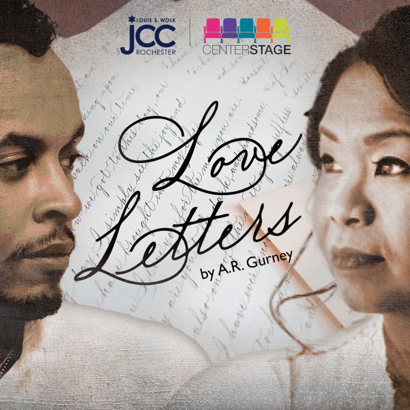 Love Letters, by A.R. Gurney