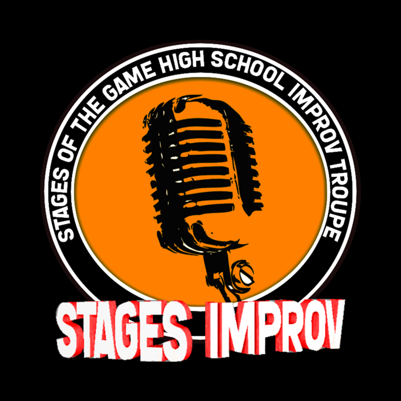 Stages of the Game Teen Improv Troupe