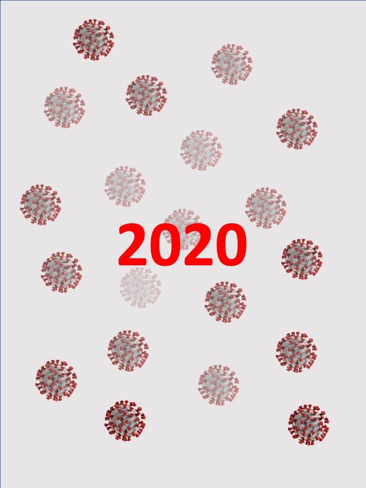 The Geriactors Present: Journal of a Modern Plague Year