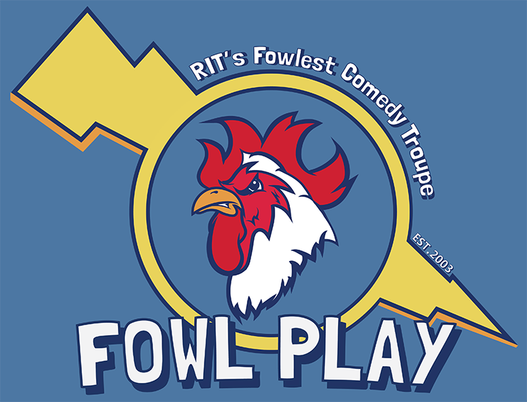 Fowl Play Comedy