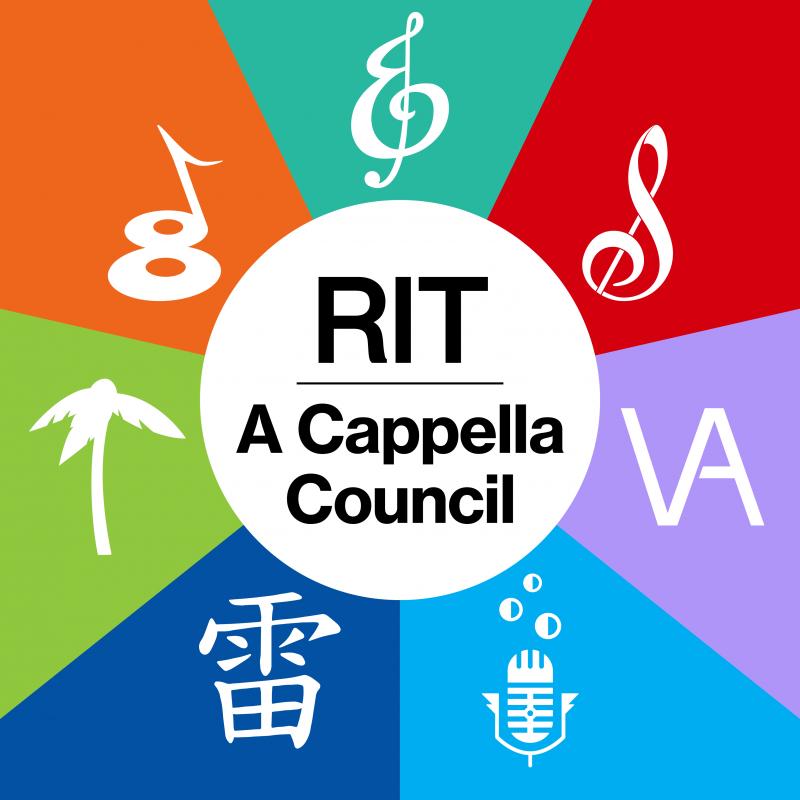 A Cappella Showcase: RIT Brick City Singers & Kaminari