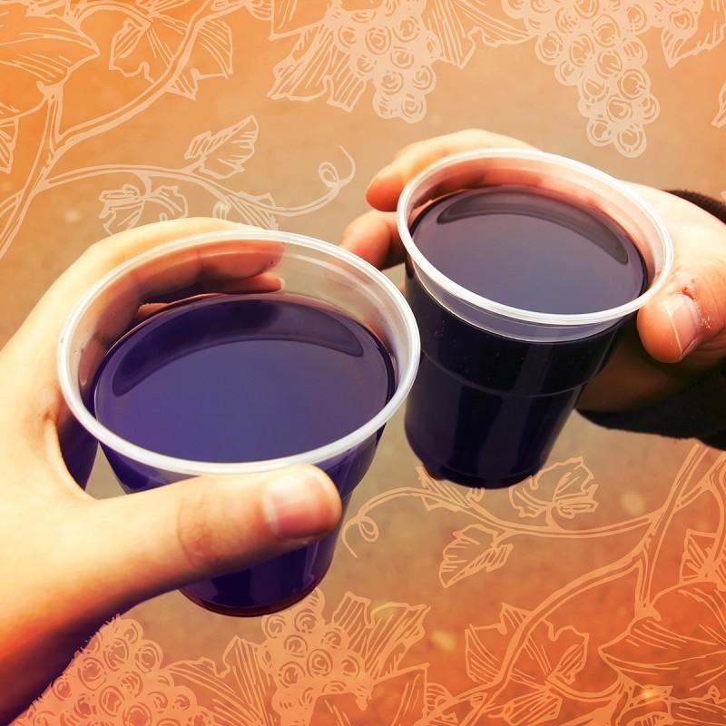 Fringe Wine & Spirits Tasting