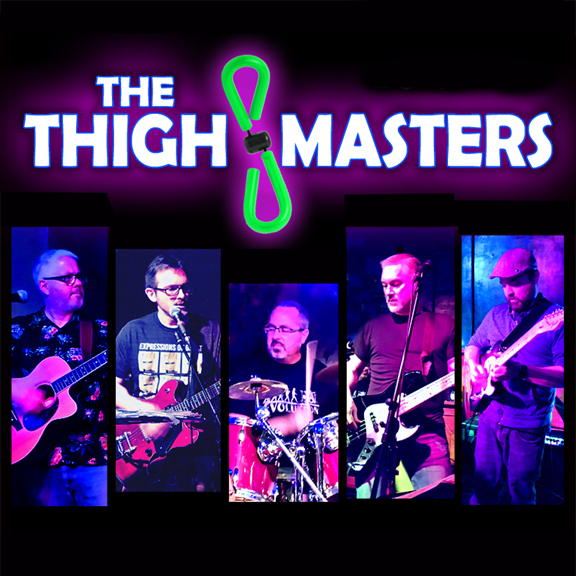 The Thigh Masters