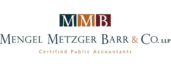 Mengel Metzger Barr