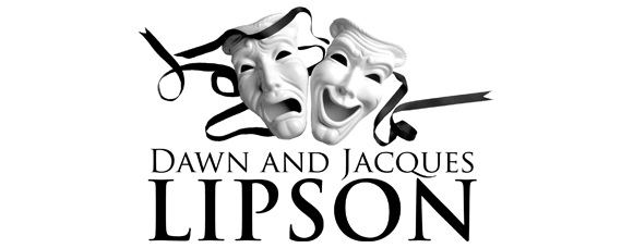 Dawn and Jacques Lipson