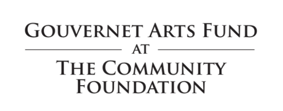 Gouvernett Arts Fund at the Community Foundation