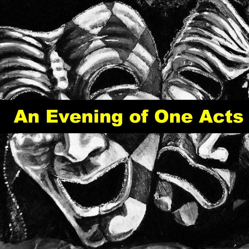An Evening of One Acts