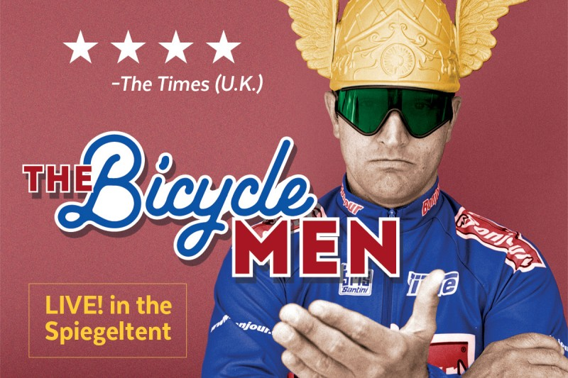 The Bicycle Men