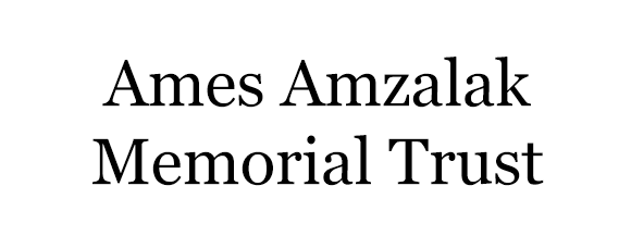Ames Amzalak Memorial Trust
